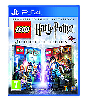LEGO Harry Potter collection ps4, фото 1
