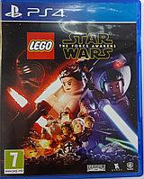 LEGO Star Wars Пробуждение Силы ps4, фото 1