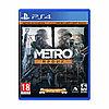Metro 2033 Redux &  Last Light PS4