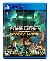Minecraft Story Mode Season Two Episode 1 ps4, фото 1
