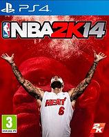 NBA 2K14 PS4, фото 1