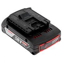 Аккумулятор Bosch GBA 18V 3,0 Ah (1600A012UV)