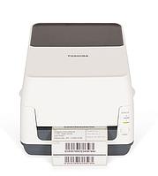 Термопринтер этикеток Toshiba B-FV4D ( 203 dpi), фото 1