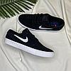 Кроссовки Nike SB Zoom Stefan Janoski RM Black White AQ7475-001 размер: 40