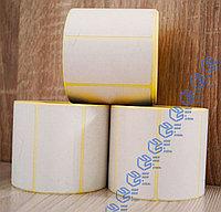 Этикетки термо 58*30 (750 шт), фото 1