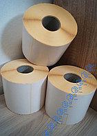 Этикетки термо 100*70 (1000 шт), фото 1
