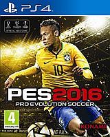 PES 2016 PS4, фото 1