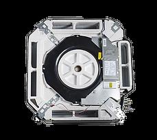 Кассетный кондиционер Gree GU125T/A1-K/GU125W/A1-M (без соединительной инсталляции), фото 3