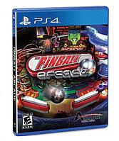 Pinball Arcade ps4, фото 1