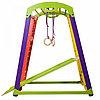 Детский спортивный уголок- Кроха-1, фото 4