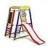 Детский спортивный уголок- Кроха - 1 Plus 3, фото 4