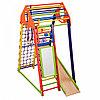Детский спортивный комплекс BambinoWood Color Plus, фото 5