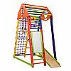 Детский спортивный комплекс BambinoWood Color Plus, фото 6