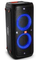 Беспроводная колонка JBL PARTYBOX300 (Black), фото 1