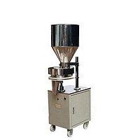 Объемный дозатор для легкосыпучих продуктов HUALIAN KFG-250