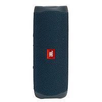 Беспроводная колонка JBL FLIP5 (Blue)