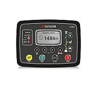 Контроллер для генератора Datakom D-500-LITE (RS-485, подогрев дисплея)