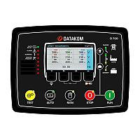 Контроллер для генератора Datakom D-700 AMF (RS-485, Ethernet)