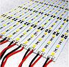 Светодиодная полоса 50 см теплая GLW-5630-0.5M
