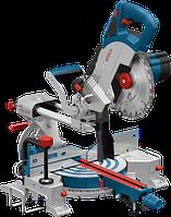 Торцовочная аккумуляторная пила Bosch GCM 18V-216 (0601B41000)