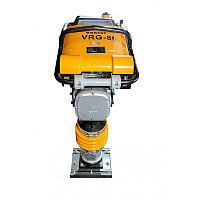 Вибротрамбовка бензиновая VEKTOR VRG-80 (Honda GX160)