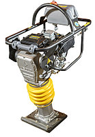 Вибротрамбовка бензиновая VEKTOR VRG-80Н (Loncin G200F)