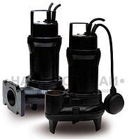 Погружной фекальный насос Zenit DGE 200/2/G50V AOCM-E