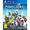 Plants vs. Zombies Битва за Нейборвиль PS4