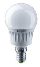 Лампа NLL-G45-7-230-2.7K-E14 94 466 Navigator