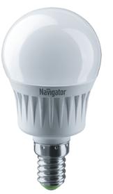 Лампа NLL-G45-7-230-4K-E14 94 468 Navigator