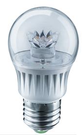 Лампа NLL-G45-7-230-2.7K-E27-CL 71 855 Navigator