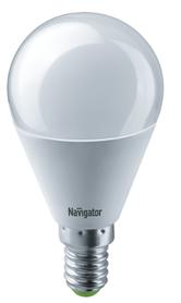 Лампа NLL-G45-8,5-230-6,5K-E14 61 335 Navigator