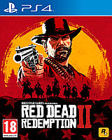 Red Dead Redemption 2 PS4, фото 1