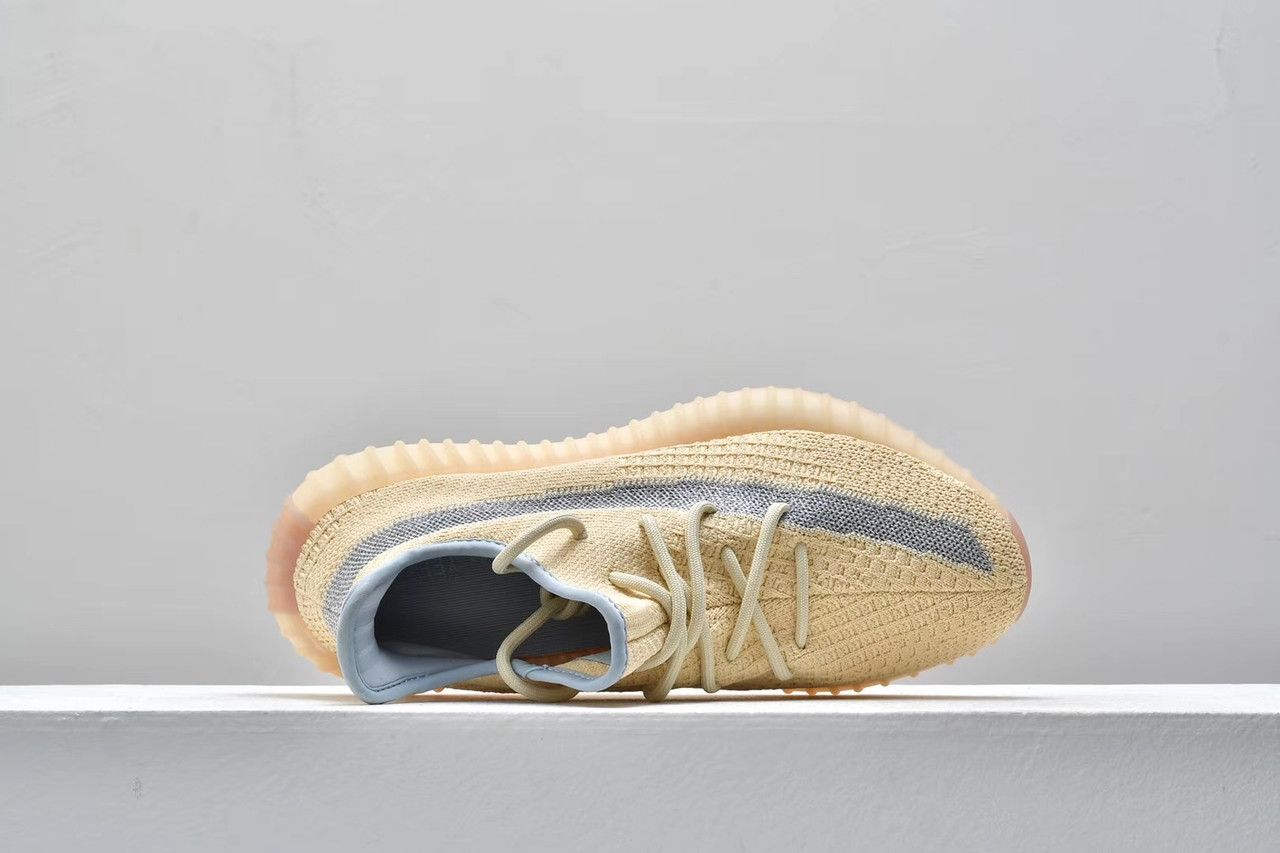 Adidas Yeezy Boost 350 V2 Linen (36-45) - фото 3