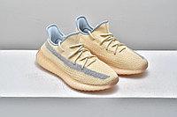 "Adidas Yeezy Boost 350 V2 ""Linen"" (36-45), фото 8"