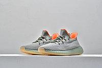"Adidas Yeezy Boost 350 V2 ""Desert Sage"" (36-45), фото 3"