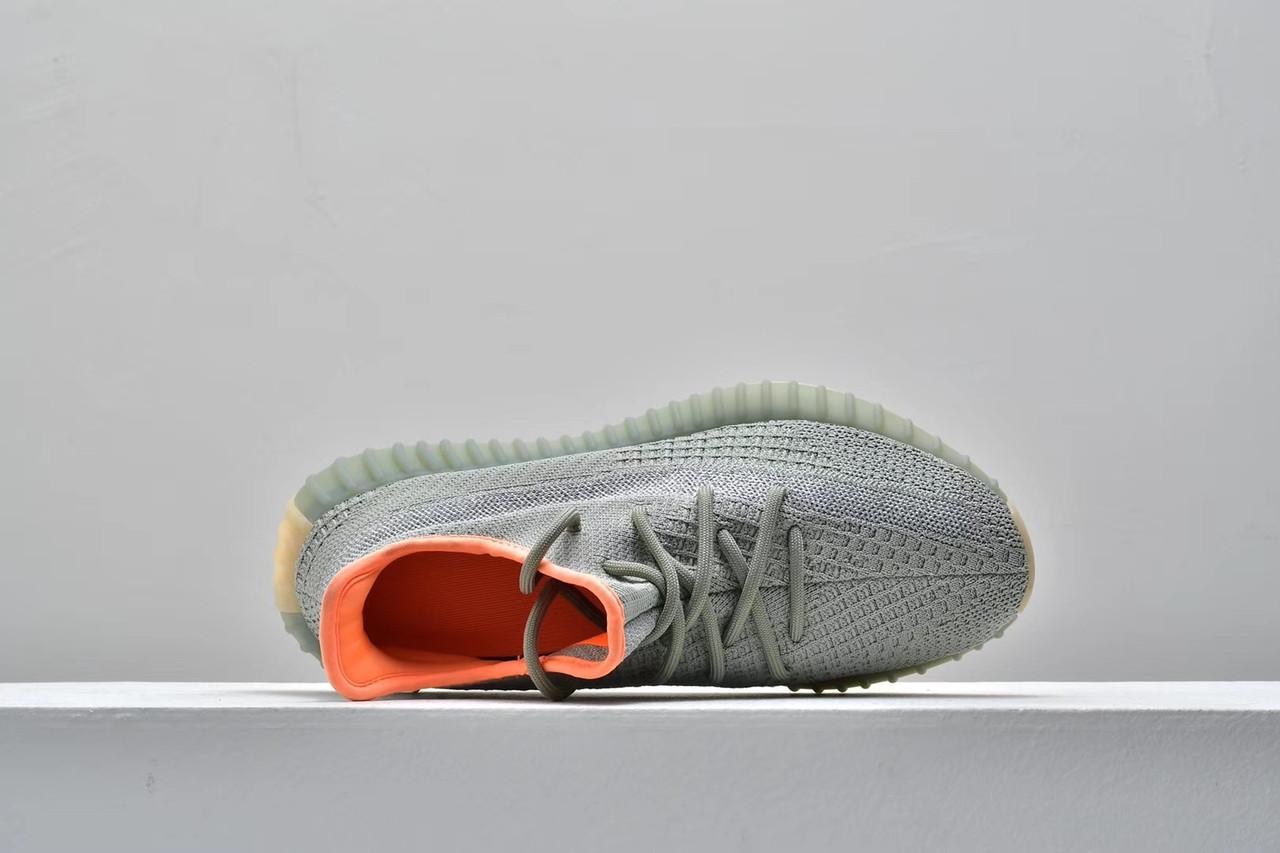 Adidas Yeezy Boost 350 V2 Desert Sage (36-45) - фото 4