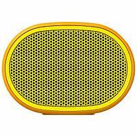 Беспроводная колонка Sony SRSXB 01 (Yellow)