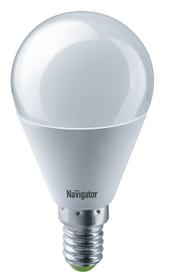 Лампа NLL-G45-8,5-230-4K-E14 61 334 Navigator