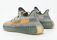 """Adidas Yeezy Boost 350 V2 """"Israfil"""" (36-48), фото 6"""