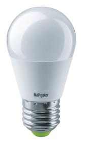Лампа NLL-G45-8,5-230-2,7K-E27 61 336 Navigator
