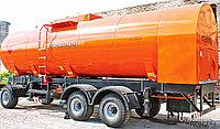 Перевозка мазута всех видов. Перевозка опасных грузов автоцистернами по РК.