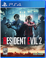 Resident Evil 2 PS4, фото 1