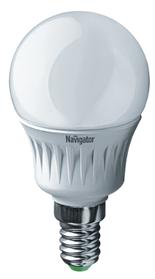 Лампа NLL-P-G45-5-230-4K-E14 94 478 Navigator