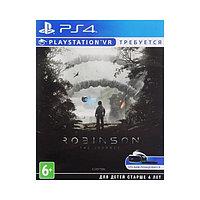 Robinson VR PS4, фото 1