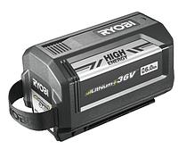 Аккумулятор 6.0 Ач Ryobi RY36B60A High Energy
