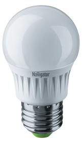 Лампа NLL-G45-7-230-2.7K-E27 94 467 Navigator