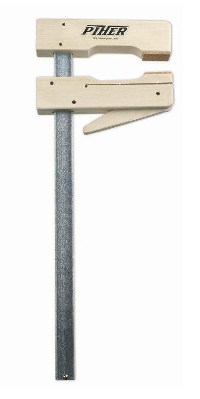 Струбцина деревянная 400 х 110 мм