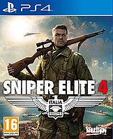 Sniper Elite 4 PS4, фото 1