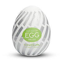 Мастурбатор Tenga Egg BRUSH